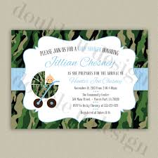 camouflage baby shower baby shower invitations amusing camo baby shower invitations