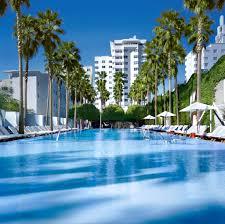 hotel delano south beach where the famous stay miami smith