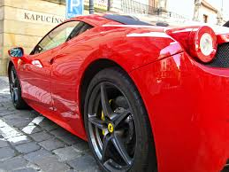 ferrari sport free images wheel red sports car supercar power automobiles