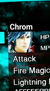 Type Memes - chrom in final fantasy type 0 fire emblem know your meme