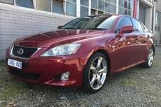 lexus is250 x used lexus is250 x green cars for sale in melbourne