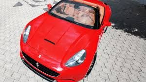 modified ferrari ferrari california modified by cdc performance video motor1