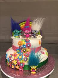 53 best birthday cake ideas trolls images on pinterest birthday