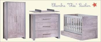 chambre sauthon chambre complète pour bébé sauthon théo