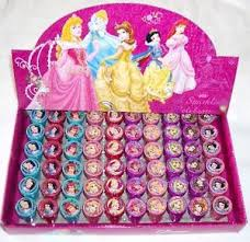 lot 60 disney princess self inking stamper pencil topper party