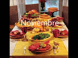 spanish thanksgiving the weather song youtube