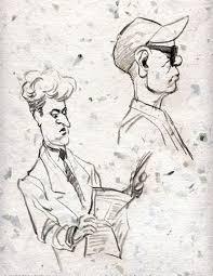 100 best sketchbook people images on pinterest sketching