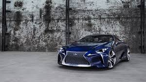 lexus interior 2012 2012 lexus lf lc blue concept wallpapers u0026 hd images wsupercars