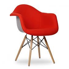 Esszimmerst Le Leder Grau Designer Stuhle Stuhl Skandinavisches Design Fantastisch Gewebe