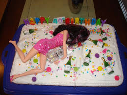 25 funny birthday cakes ideas 22 birthday