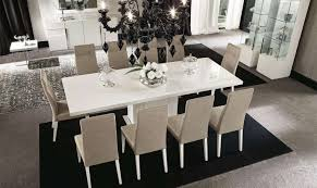 canova dining room set by alf da fre canova dining table and chaird