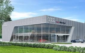 audi headquarters audi hilton head to break ground on new location island packet