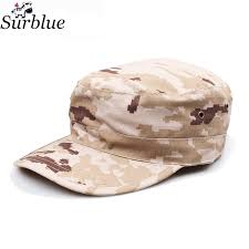 surblue cotton sun hats womens black costume camouflage high