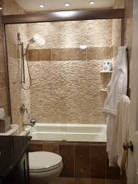Shower And Tub Combo For Small Bathrooms - tub shower combo design ideas pictures remodel and decor page