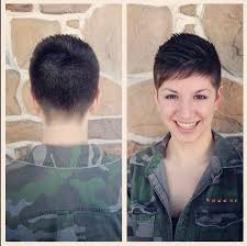 military short haircuts for women 535 best short hair images on pinterest hairdos pixie haircuts