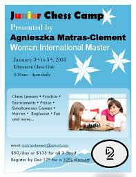 12th edmonton international chess festival facebook