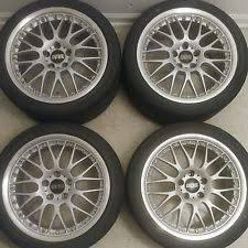 Used 24 Rims And Tires For Sale Bbs Wheels Ebay