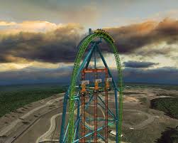 Six Flags Roller Coasters List Six Flags Great Adventure Announces World Record Breaking Ride For