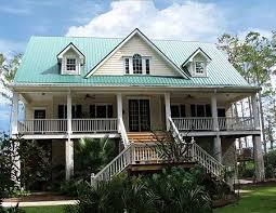 plan 15797ge seaside charmer photo galleries southern and country