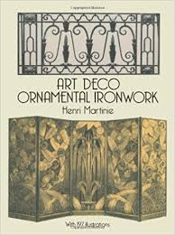 deco ornamental ironwork dover jewelry and metalwork henri