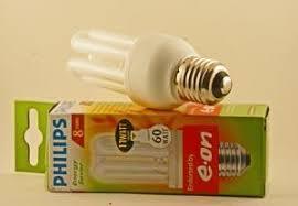 eco friendly light bulbs