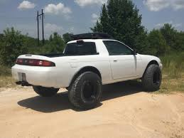 nissan frontier engine swap bangshift com yes or no is this nissan 240sx ute conversion trar