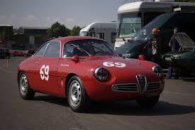alfa romeo giulietta classic alfa romeo 750 series history restoration and bodywork