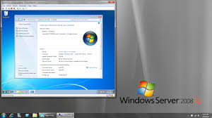 installing windows server 2008 r2 on a lenovo thinkpad w510