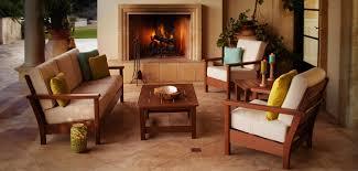 outdoor sofas u0026 loveseats vermont studios