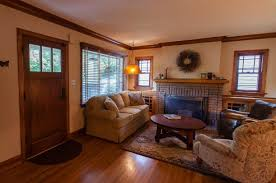 1920s home interiors a 1920s bungalow for sale in spokane hooked on houses
