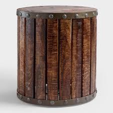 mango wood furniture world market