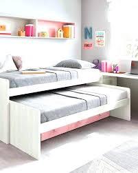 canapé lit pour chambre d ado chambre ado fille pas cher lit pour ados canape lit ado ordinaire