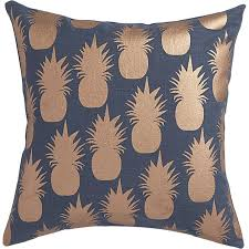 Pineapple Home Decor Pineapple Theme Home Accessories For Tropical Appeal Design
