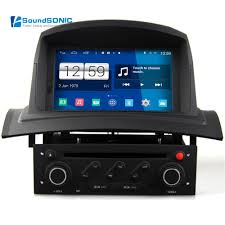 aliexpress com buy android 4 4 4 for renault megane 2 ii fluence