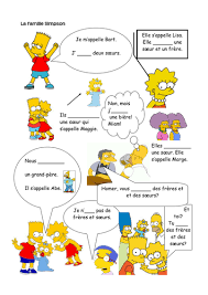 using french adjectives by suzyhearn teaching resources tes