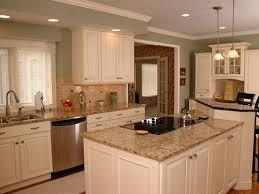 rustic white kitchen cabinets white distressed kitchen cabinets stylish design 14 awesome modern
