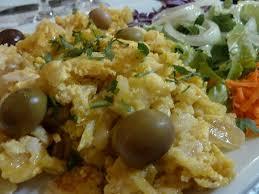 la cuisine portugaise introduction à la cuisine portugaise