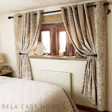 Crushed Velvet Fabric For Curtains 7 Best Blinds Velvet Images On Bedroom Bedrooms And