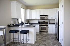 Kitchen White Cabinets Black Countertops - black kitchen cabinets with white hood ellajanegoeppinger com