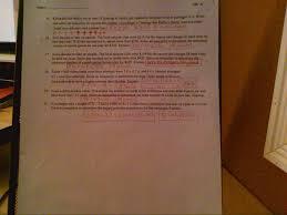study guides mrs henschel