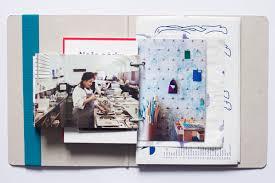 Scrapbook Binder Kelly Purkey Putting Together A Travel Binder