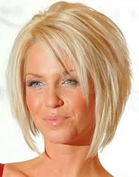 hairstyle for women over 40 short curly stacked bob hairstyles haircuts black