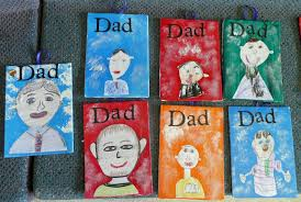 5 ideas to make fathers day special diy kids crafts toddlers youtube