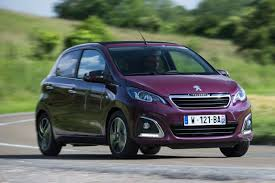 peugeot small car the best cheap convertible cars parkers