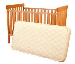 Crib Mattress Toddler Bed Infant Crib Organic Mattresses One Stop Organics