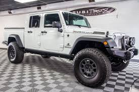 jeep brute pre owned 2014 brute double cab white