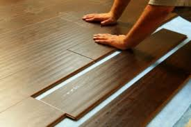 glueless laminate flooring meze