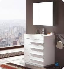 White Modern Bathroom Vanities Bathroom Vanities Buy Bathroom Vanity Furniture U0026 Cabinets Rgm