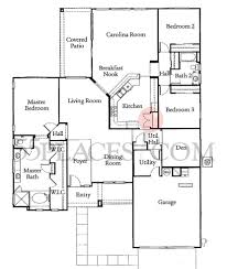 longleaf floorplan 2397 sq ft sun city hilton head