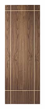Maple Doors Interior Contemporary Doors Custom Modern Doors Craftsmen In Wood